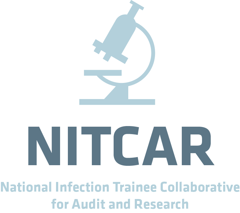 National Infection Trainee Collaborative for Audit and Research